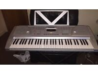 Acoustic Solutions Electric Keyboard