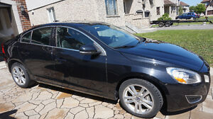2012 Volvo S60 T6 Turbo AWD - 40,600km West Island Greater Montréal image 6