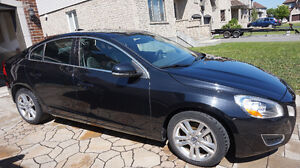 2012 Volvo S60 T6 Turbo AWD - 39,000km West Island Greater Montréal image 6