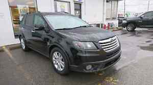 2008 Subaru Tribeca w/ winter tire package