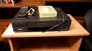 FOR SALE *****Samsung VCR*****