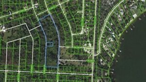 7.89 Acres in Lake Placid, Florida- close to Lake June in Winter