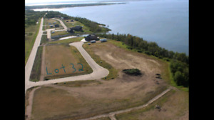 Seasonal or semi seasonal lot at Buffalo Lake for rent