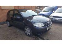 2004 Fiat Punto 1.2