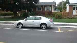Saturn ion quad 2004