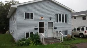 2 Bedroom Duplex for Rent