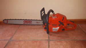 Husqvarna 365 for sale like new $800obo