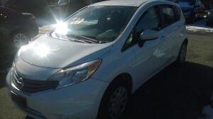 2015 Nissan Versa Note Auto Hatchback