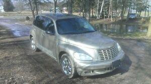 2003 Chrysler PT Cruiser Wagon