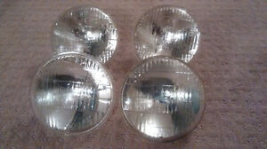 T3 Low Beam Headlights 1960-1967 4 available