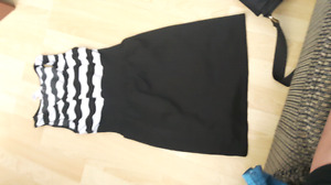 Girls dresses size 12, 14 and woman's small