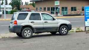 05 ford escape