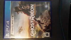 Tom Clancy's Ghost Recon  Wildlands PS4 • $30  STILL AVAILABLE