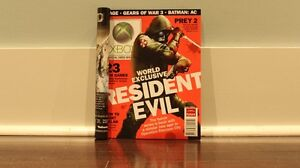 Official Xbox Magazine: May 2011 Issue