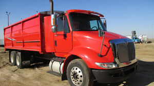 2009 IHC 8600 DAY CAB COMING SOON