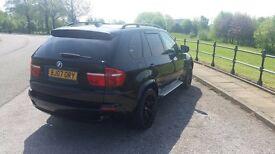 BMW X5 Se m sport spec 2007
