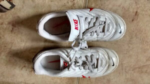 Nike Cleats for Kids ,Size 12