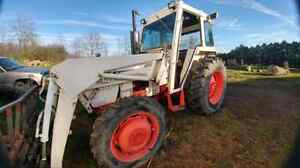 1390 Case Tractor! Owners Manual! Great Shape! London Ontario image 4