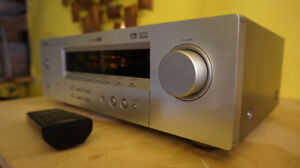 YAMAHA HTR-5730 5.1 Home Theater Receiver