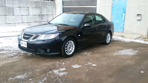 2009 SAAB 93 Turbo for sale as is $3800 OBO