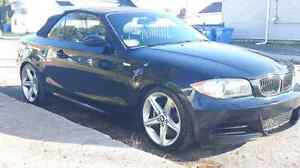 Bmw 135i  M Package aubaine  convertible