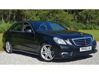 MERC E350 SPORT AUTO - STUNNING EXAMPLE - ♦️FINANCE ARRANGED ♦️PX WELCOME ♦️CARDS ACCEPTED