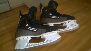 Patin de hockey