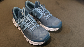 ON Running Cloudswift Women's Trainers (Size 7.5)