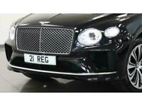 2021 Bentley Bentayga 2021 21 Bentley Bentayga 4.0 V8 (Mulliner) (7 Seat) Auto E