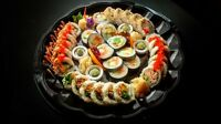 Sushi Cook wanted