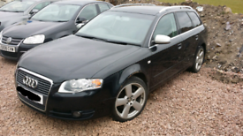 Audi A4 In Scotland Car Replacement Parts For Sale Gumtree