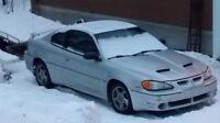 2004 Pontiac Grand Am gt ram air