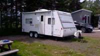 Great Camper in Great condition-