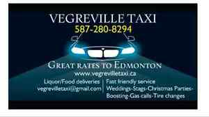 TAXI FOR HIRE! Strathcona County Edmonton Area image 3