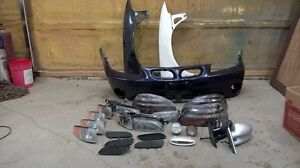 97-03 Pontiac Grand Prix parts