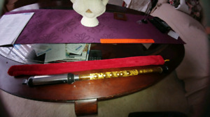 Chinese byo Bamboo Flute for sale