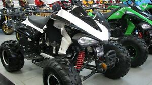 New 150cc M Model Full size Youth & Adult ATV On Sale Now $1399