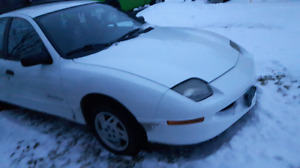 1999 sunfire . Low kms