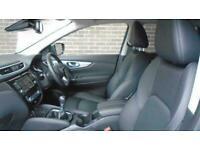 2020 Nissan Qashqai 1.3 DiG-T 160 Tekna 5dr Hatchback Petrol Manual