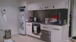 one small bedroom in a two bedroom apartment for rent Melbourne CBD Melbourne City Preview