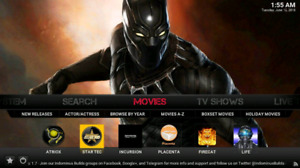 Android tv programming free iptv cp24+repairs