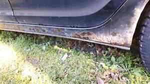Toyota Camry 2003bodymoteur 88 .k.m 2009 Saguenay Saguenay-Lac-Saint-Jean image 6