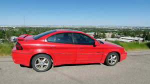 2000 Pontiac grand am for sale 600 or best offer