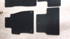 Honda Civic Coupes Floor Mats