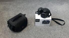 Sony DSC-H200 cyber-shot