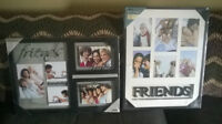 Personal gifts for Wedding Party $10/frame