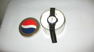 PEPSI  QUARTZ WATCH