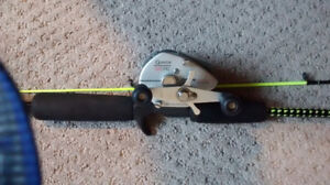 BAIT CASTING REEL AND ROD $60.00 OBO
