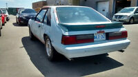 1986 Ford Mustang | Great Project
