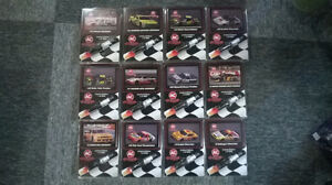 1993 NASCAR AC Delco Racing spark plugs - set of 12